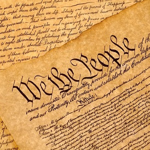 LAND OF THE FREE!! Building America 33: The Constitution